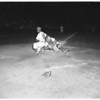 Hollywood versus Los Angeles -- Baseball, 1955