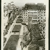 Military parade in Germany, 1936