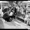 Storm drain - Centralia Street, Lakewood, 1954