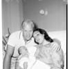 Crosby baby, 1960