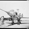 New Douglas Skyhawk, 1954