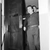 Defrauding an innkeeper, 1956