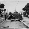 Truck accident (Avenue 20 and Mozart Street, 1951