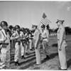 Fort MacArthur, 1953