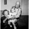Adams anniversary, 1956