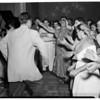 Gypsy wedding, 1957