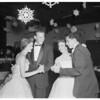 Pre Deb Ball - Altadena Country Club, 1956