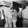 Bad check preliminary, 1960