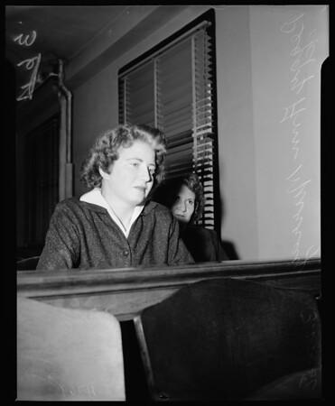 Inquest, 1956