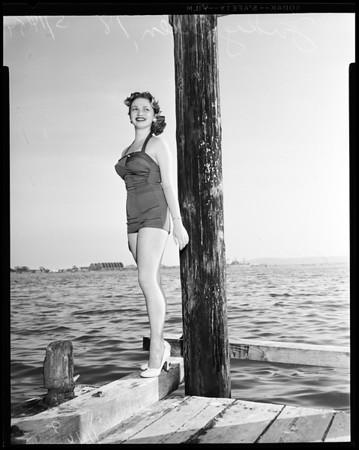 Harbor Days (San Diego), 1954