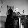 Caltech, 1958