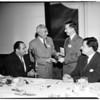 Sarnoff Award, 1951