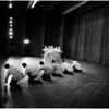Russian dancers (fold dancers), 1958