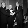 Brotherhood Awards, 1958