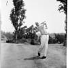 Examiner Junior Golf, 1955