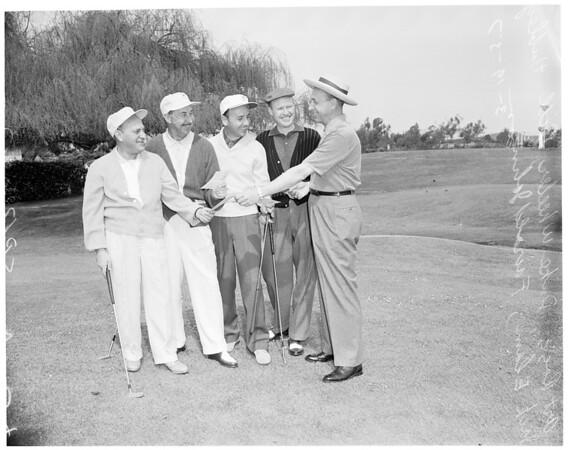 Men and boys apparel club, 1957