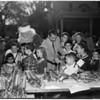 Crippled kids' Christmas, 1953