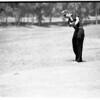 Junior Golf--Hearst National, 1955