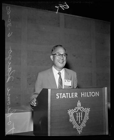 National Education Association, 1960
