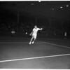Pro tennis, 1955