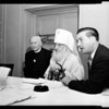 Russian Orthodox Church Official Conference at Biltmore, 1954