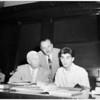 Teran sentence, 1956