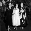 South Pacific premiere, 1958