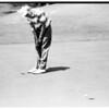 Hearst National Junior Golf , 1955