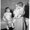 Venice doll contest, 1953
