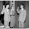 Student Congress, 1954