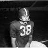 Michigan State head shots for Hubebthal, 1955