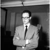 Loan Company robbery, 1958