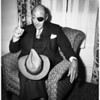 Douglas interview, 1951