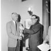Proclamation, 1957