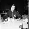 Explorer Scout, 1958