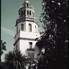 San Simeon California state park (colored negatives), 1958