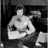 Girls Week, 1954