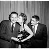 Art Directors Club, 1954