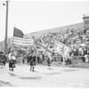 Scottish Highland gathering, 1953