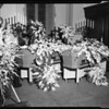 Edwards funeral, 1954