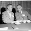 Doctors meeting, 1957