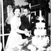 Wedding, 1958