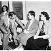 Torture arraignment, 1951