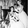 Verdugo Queen, 1958