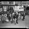 Yeakel rally, 1957