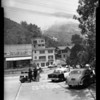 Laurel Canyon fire, 1954