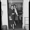 Anita O'Day jail release, 1954