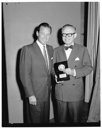 Look Magazine Awards, 1954