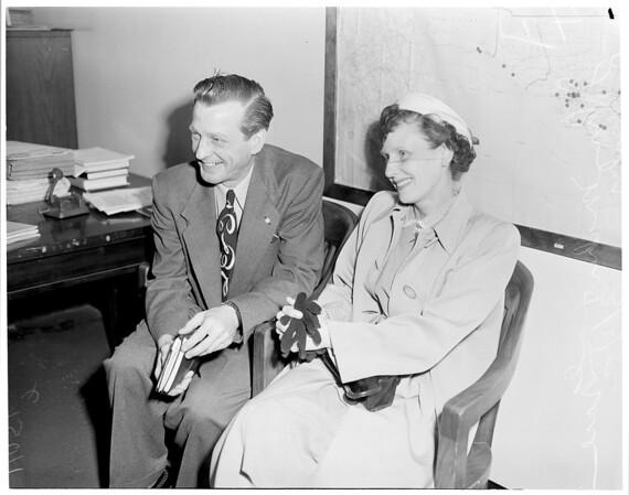 Federal Grand Jury, 1954
