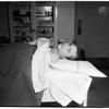 Suicide attempt (Georgia Street Hospital), 1954